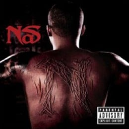 Nas Untitled