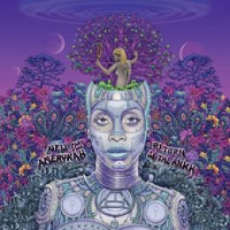 Erykah Badu New AmErykah: Part Two (Return of the Ankh)
