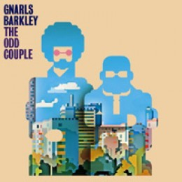 Gnarls Barkley The Odd Couple