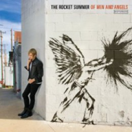 The Rocket Summer Of Men and Angels