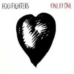 Foo Fighters One by One