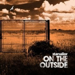Starsailor On the Outside