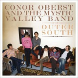 Conor Oberst and the Mystic Valley Band Outer South