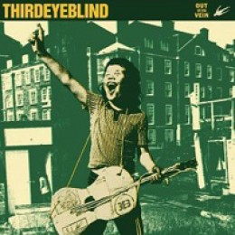 Third Eye Blind Out of the Vein