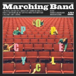 Marching Band Pop Cycle