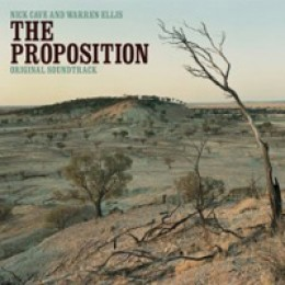 The Proposition Original Soundtrack