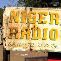 Various Artists: Radio Niger
