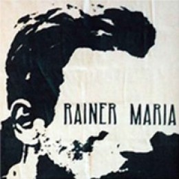 Rainer Maria Catastrophe Keeps Us Together