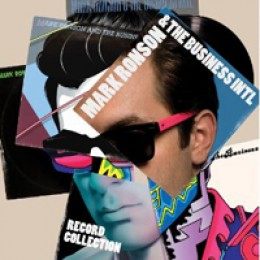 Mark Ronson & the Business Intl Record Collection