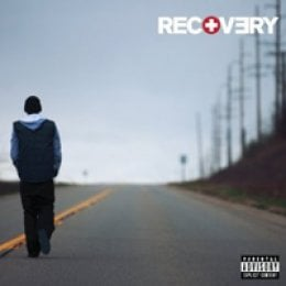 Eminem Recovery
