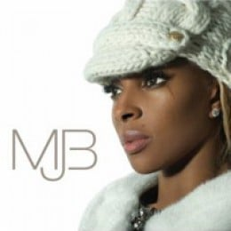 Mary J. Blige Reflections (A Retrospective)
