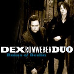 Dex Romweber Duo Ruins of Berlin