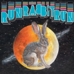 Sufjan Stevens and Osso Run Rabbit Run