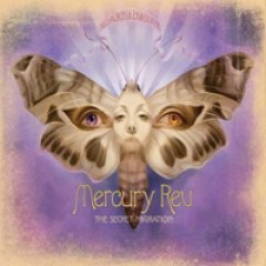 Mercury Rev The Secret Migration