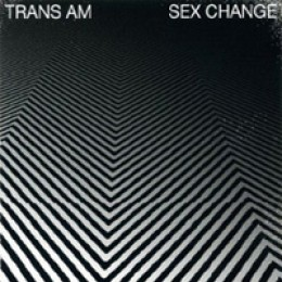 Trans Am Sex Change