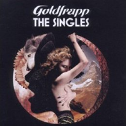 Goldfrapp The Singles