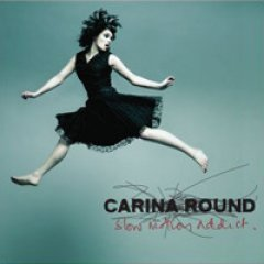 Carina Round Slow Motion Addict