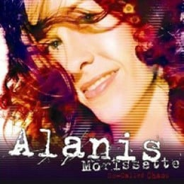 Alanis Morissette So-Called Chaos