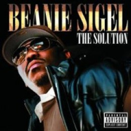 Beanie Sigel The Solution