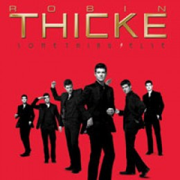 Robin Thicke Something Else