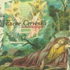 Exene Cervenka Somewhere Gone