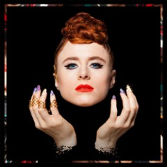 Kiesza: Sound of a Woman