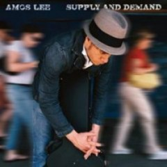 Amos Lee Supply and Demand