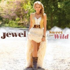 Jewel Sweet and Wild
