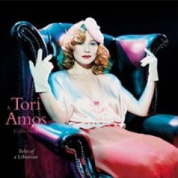 Tori Amos Tales of a Librarian