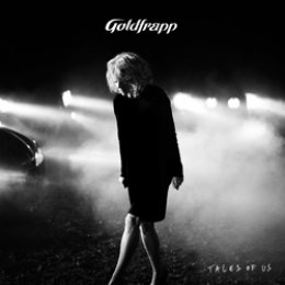 Goldfrapp: Tales of Us