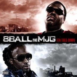 8Ball and MJG Ten Toes Down