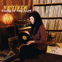 Vetiver Thing of the Past