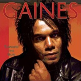 Jeffrey Gaines Toward the Sun