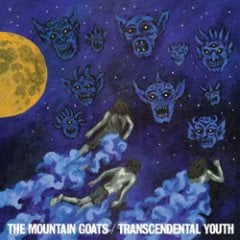 The Mountain Goats Transcendental Youth