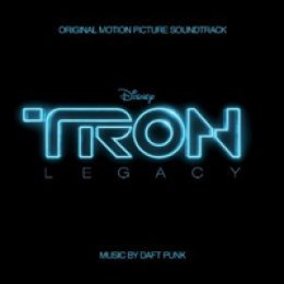 TRON: Legacy Original Soundtrack