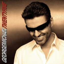 George Michael Twenty Five