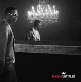 R. Kelly Untitled