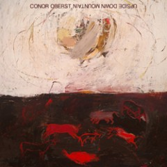 Conor Oberst: Upside Down Mountain