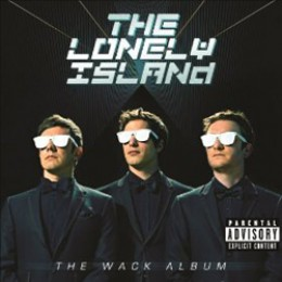 The Lonely Island: The Wack Album