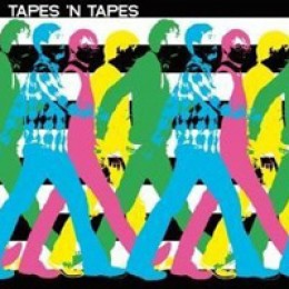 Tapes 'n Tapes Walk It Off
