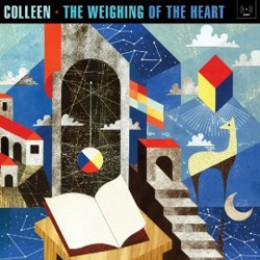 Colleen: The Weighing of the Heart