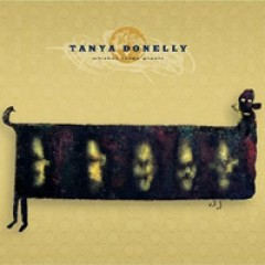 Tanya Donelly Whiskey Tango Ghosts