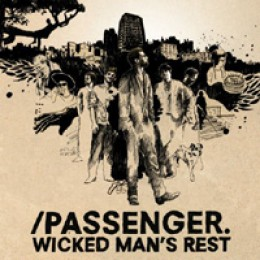 Passenger Wicked Man's Rest