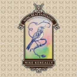Mike Keneally Wing Beat Fantastic
