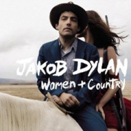 Jakob Dylan Women and Country