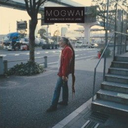 Mogwai A Wrenched Virile Lore