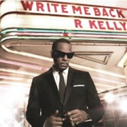 R. Kelly Write Me Back