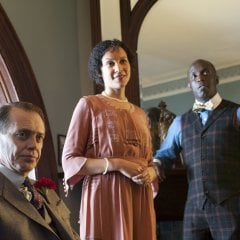 Boardwalk Empire: Season Two