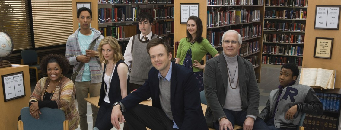Community: Season One