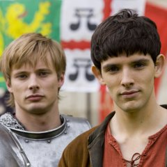 Merlin: Season One